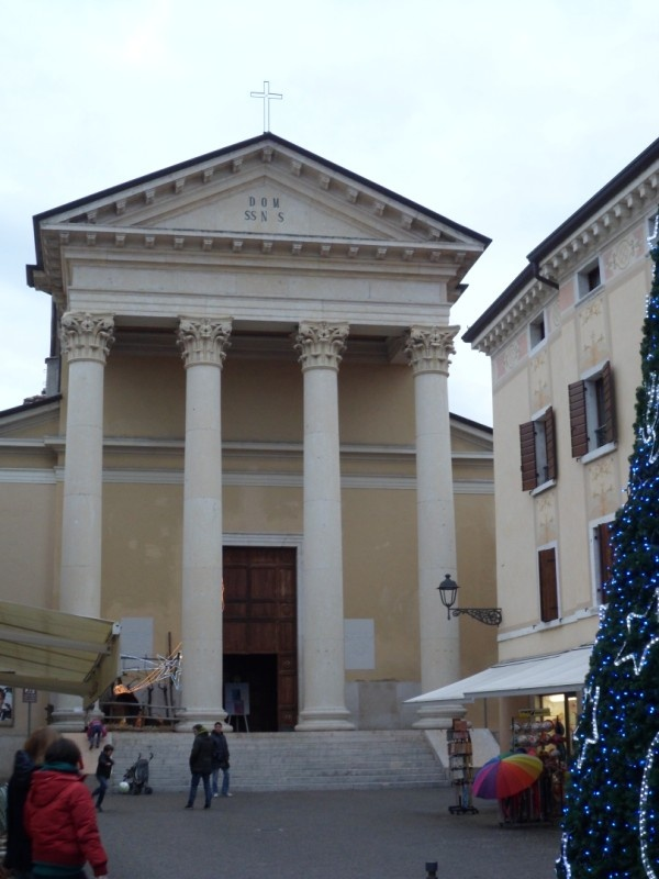 Christmas in Bardolino