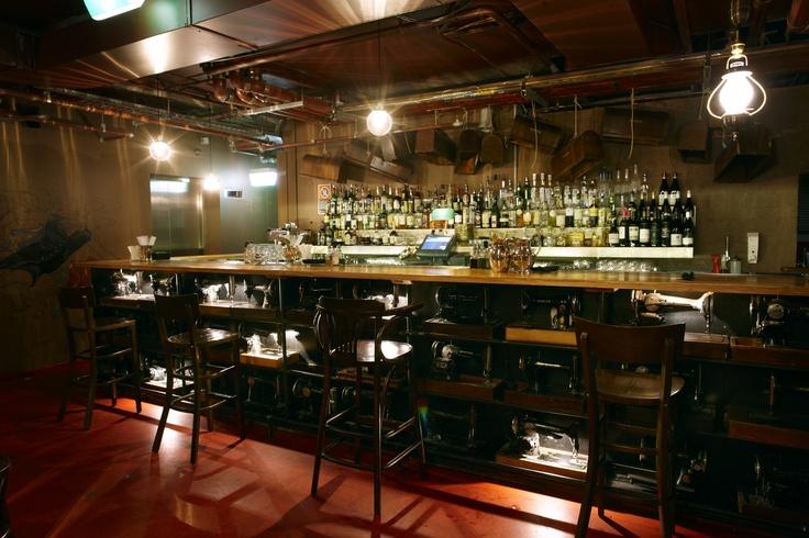 Stitch Bar, Sydney