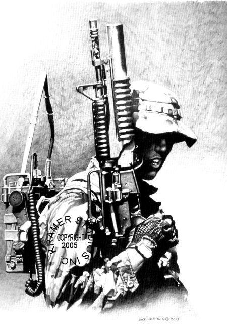 USMC Recon