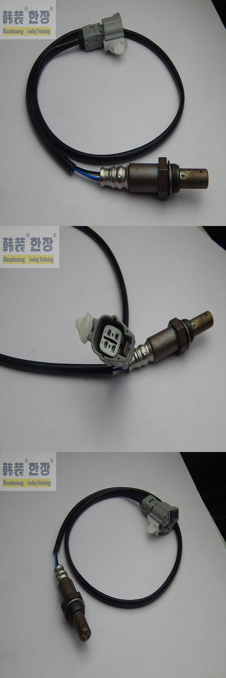 Leading Technology O2/Lambda/Oxygen Sensor for Toyota Lexus RX400H 2006-2008 OEM. 89465-48200 8946548200