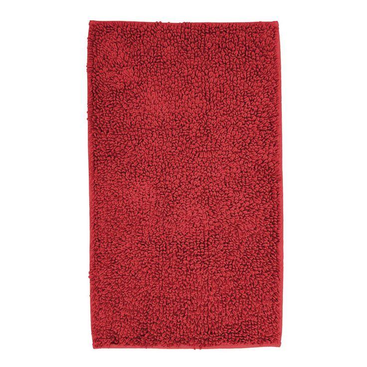 Company cotton chunky loop bath rug 24 x 40 the