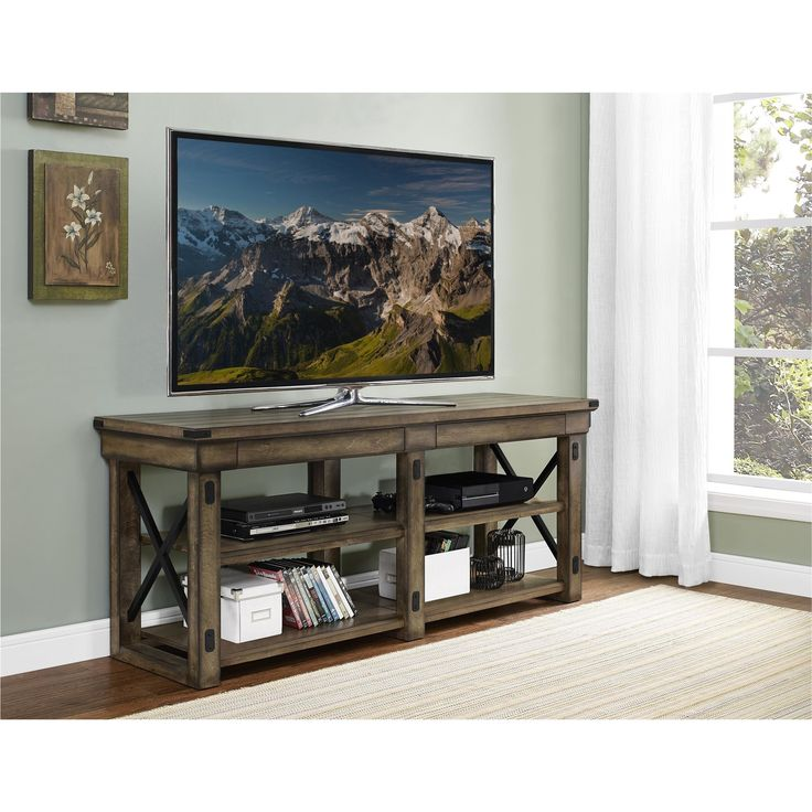 1000 ideas about reclaimed wood tv stand on pinterest wood tv stands tv stands and tv stand - Reclaimed wood tv stand ideas ...