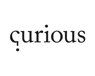 The word curious often goes hand in hand with questions, this is smartly represented in the Curious logo by Action Designer. Using the question mark symbol depicts this while being manipulated to fit into the logo by replacing the letter C.