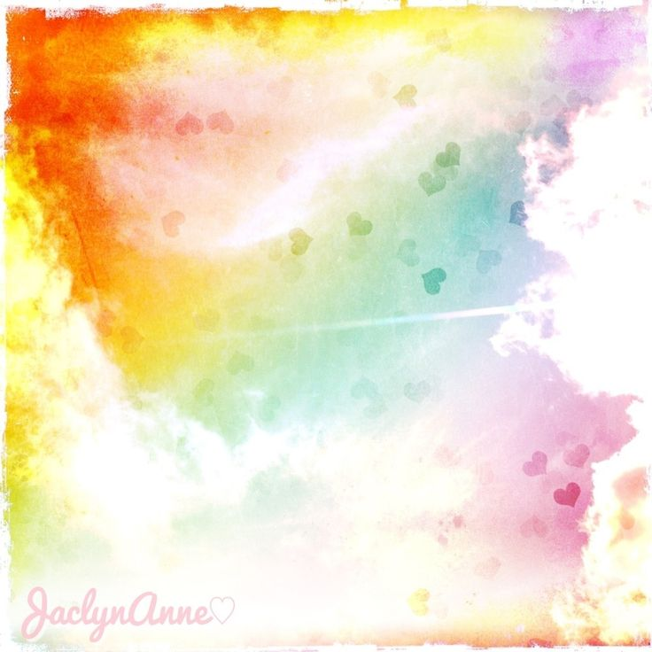 Rainbow Skies by JaclynAnneIphonography Iphoneart, Iphoneography, Rainbows Clouds, Arts From, Iphoneart Iphoneon, Rainbows Sky, Iphoneon Rainbows, Clouds Heart