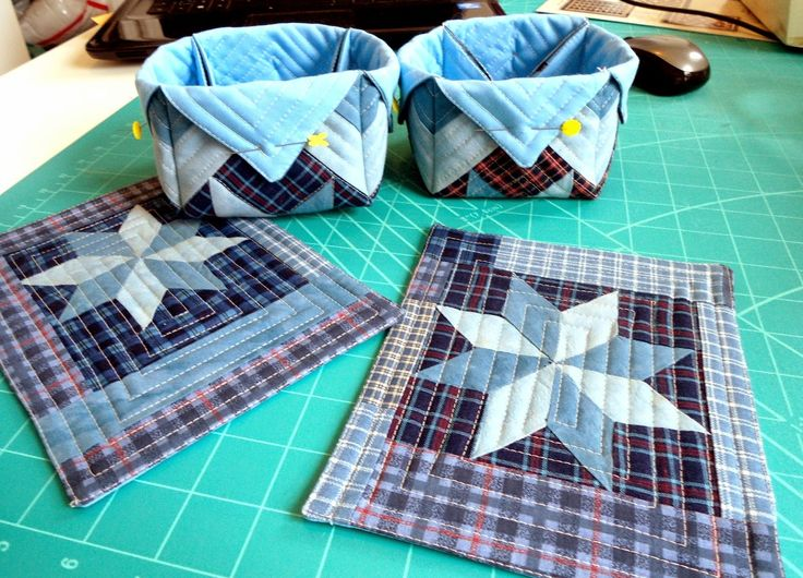 Life is a Stitch: Working through some Stash