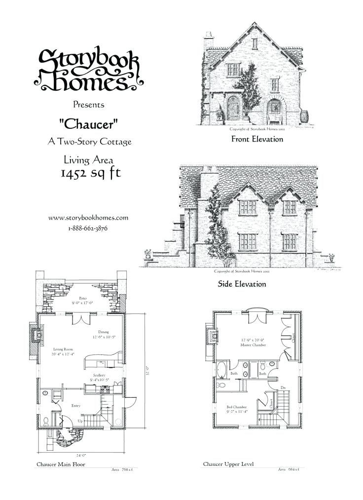 Elegant Storybook Cottage Plans And Storybook Cottage House Plans Fancy Idea 3 Ideas About Homes On 22 Storybook House Plan Storybook Homes Vintage House Plans