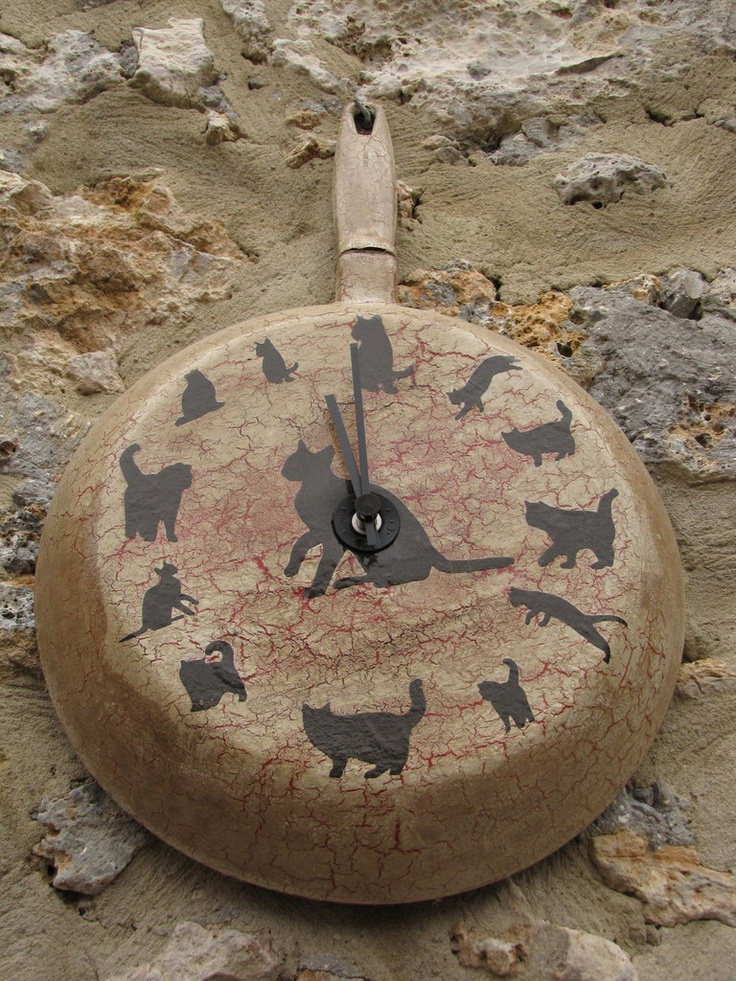 orologio da parete, by il mondo delle favole, 30,00 € su #misshobby