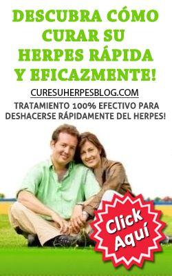 Cure su herpes