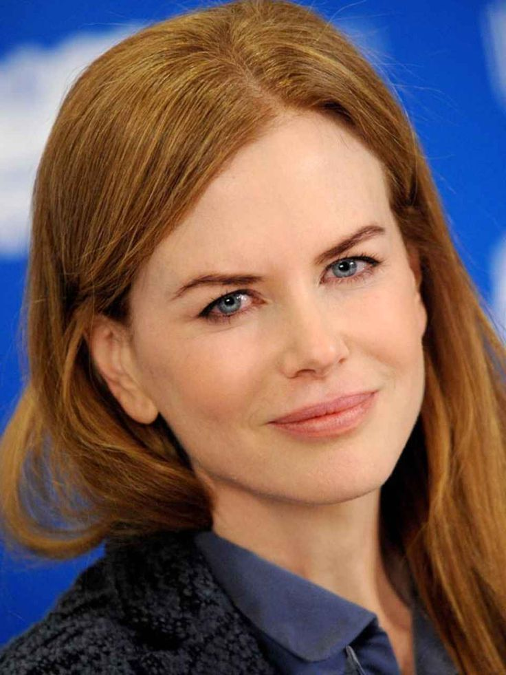 Nicole Kidman at the 2010 press conference for 'The Rabbit Hole.'