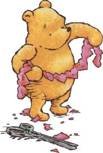 17 Best images about Classic Winnie the Pooh on Pinterest ...