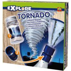 SES Explore Tornadomakers|ontdek de natuur|buitenspeelgoed|speelgoed - Vivolanda