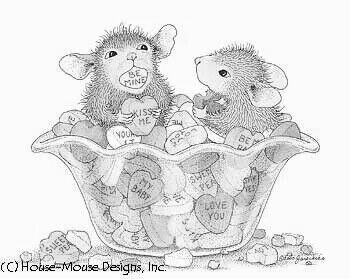 house of mouse coloring pages - photo#46