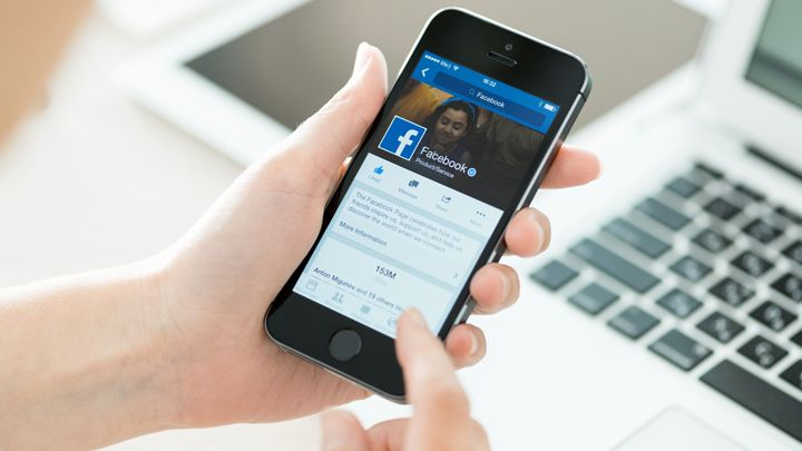 The new Facebook reaction you might not have noticed