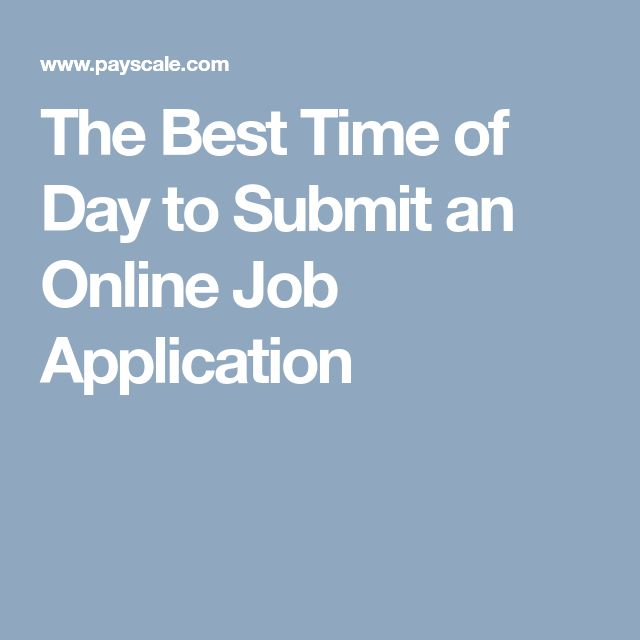 Best  Online Job Applications Ideas On   Resume
