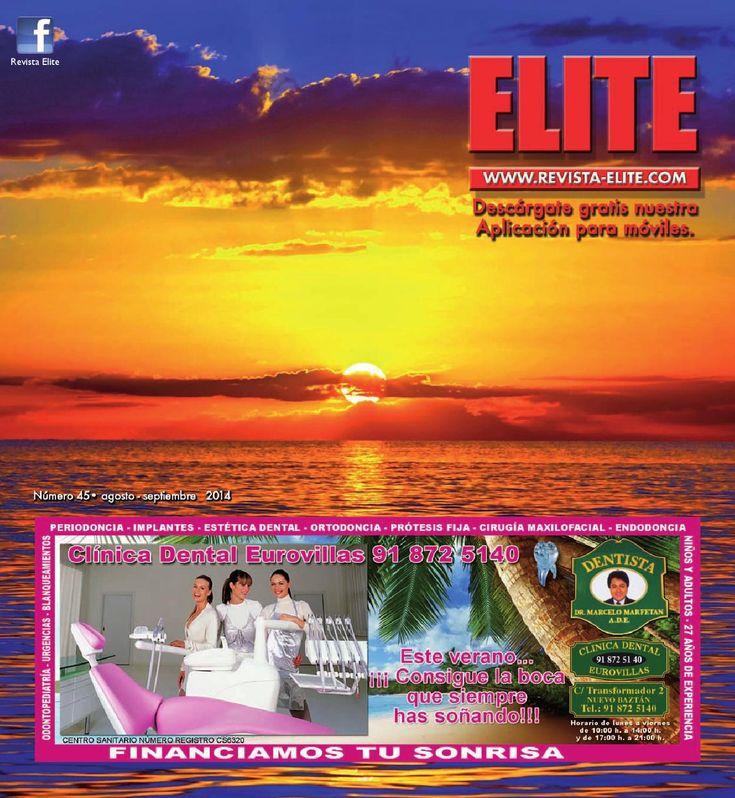 Elite 45  Revista Elite 45