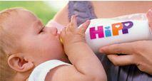 HiPP baby formula