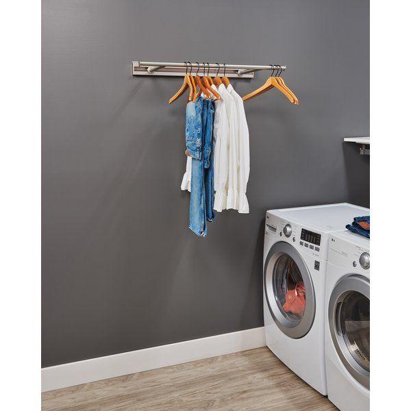 Arrange A Space Premium Laundry Room Organizer Laundry Room Organization Laundry Room Storage Room Organization