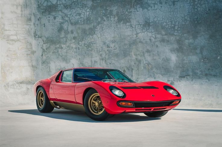 Buy this 1972 Lamborghini Miura For Sale on duPont REGISTRY. Click to view Photos, Price, Specs and learn more about this Lamborghini Miura For Sale.