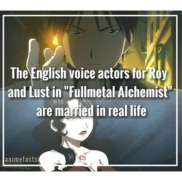 Fullmetal Alchemist / Brotherhood