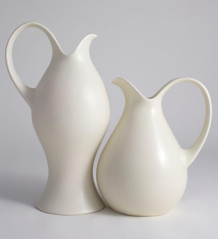 Eva Zeisel #Ceramics