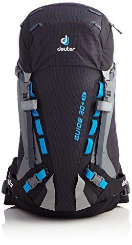 Deuter Guide 30  SL Backpack - Black/Titan -- For more information, visit image link.