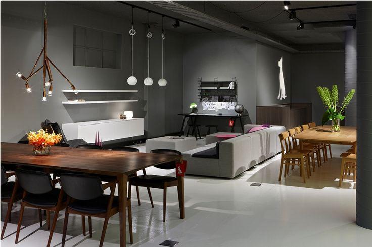 Traditional Scandinavian Furniture