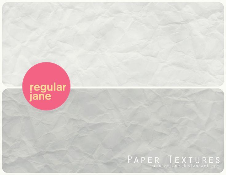 Paper Textures para utilizar como fondos