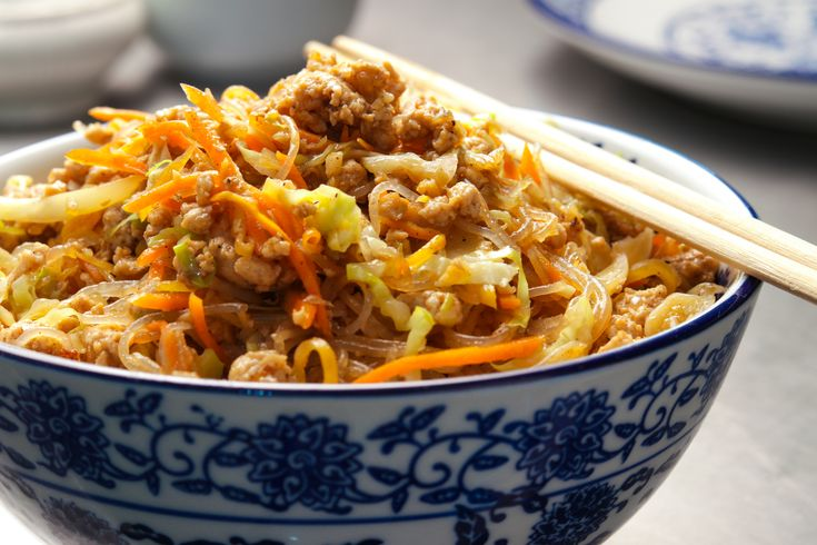 Clearly, it's easier to make a nutritionally balanced diet with turkey than with any other meat. Additionally it has a distinguished and pleasant flavour when accompanied with spices and citrus fruits or veggies. That's why we'd like you to add our tasty Ground Turkey and Vegetable Stir-Fry to your home cookbook! Give it a try! #Turkey #stirfry #vegetables #healthyrecipe #healthylunch #healthydinner