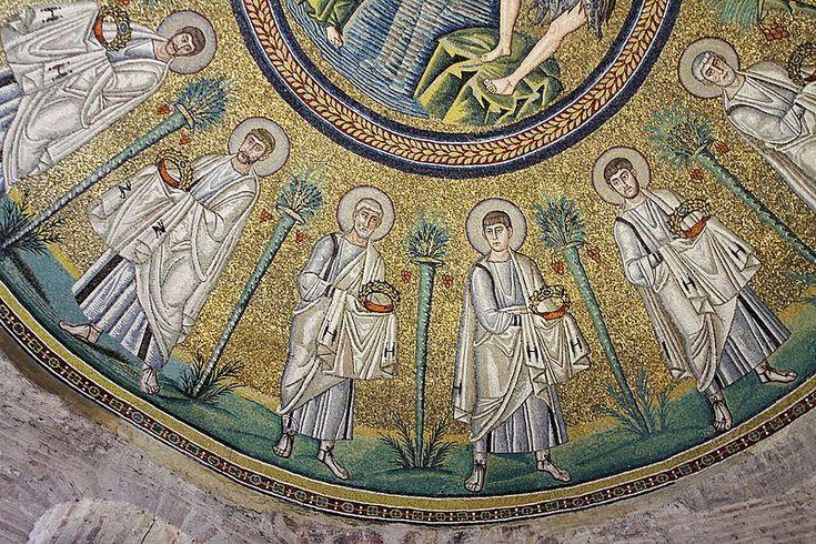 File:Apostles - Arian Baptistry - Ravenna 2016 (3).jpg