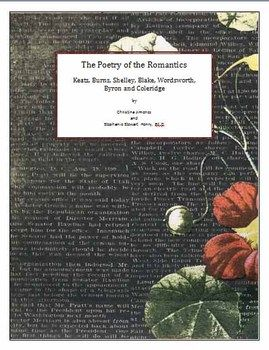 looking at romantic period poetry A brief guide to romanticism - romanticism was arguably the largest artistic movement of the late 1700s its influence was felt across continents and through every artistic discipline into the mid-nineteenth century, and many of its values and beliefs can still be seen in contemporary poetry  romantic ideals never died out in poetry, but.