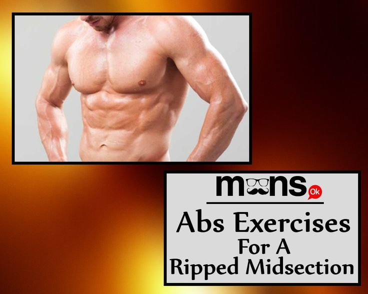 abs-exercises-for-a-ripped-midsection