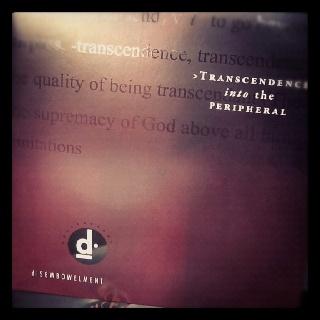 diSEMBOWELMENT.transcendenceinto the peripheral