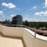 Do you plan to travel in Romania and sleep in Bucharest for a couple of nights? We have the perfect place for you and your friends or family: an amazing central penthouse with park view!