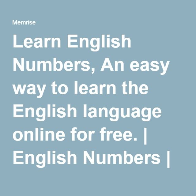 how to teach english language online
