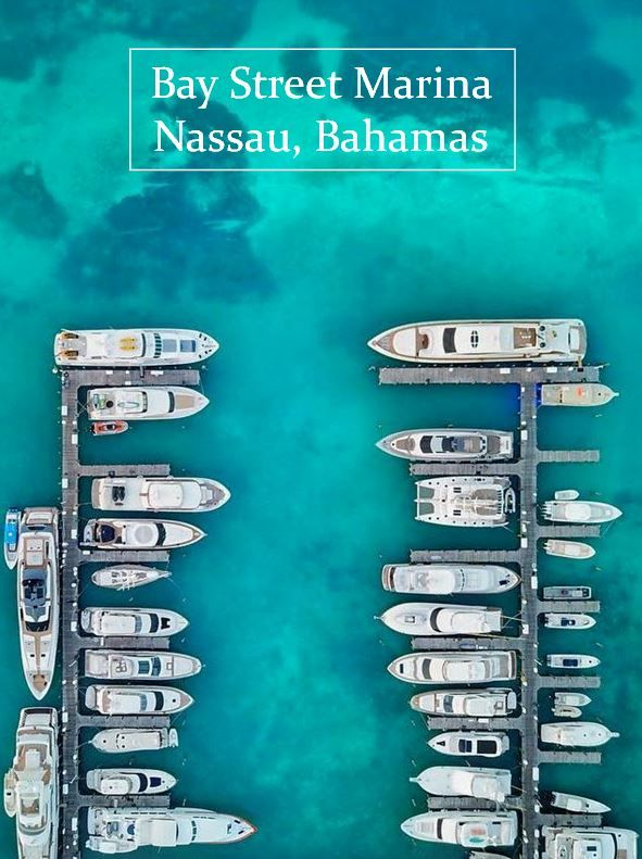 A place for boaters to call home in the heart of Nassau, Bahamas.