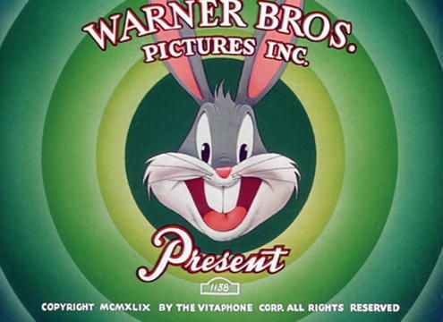 14-Carrot Movie Star - Happy 75th birthday, Bugs Bunny! - Pictures - CBS News