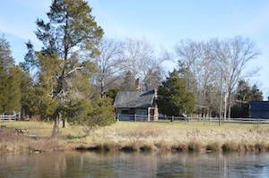 Sterling Virginia cabin