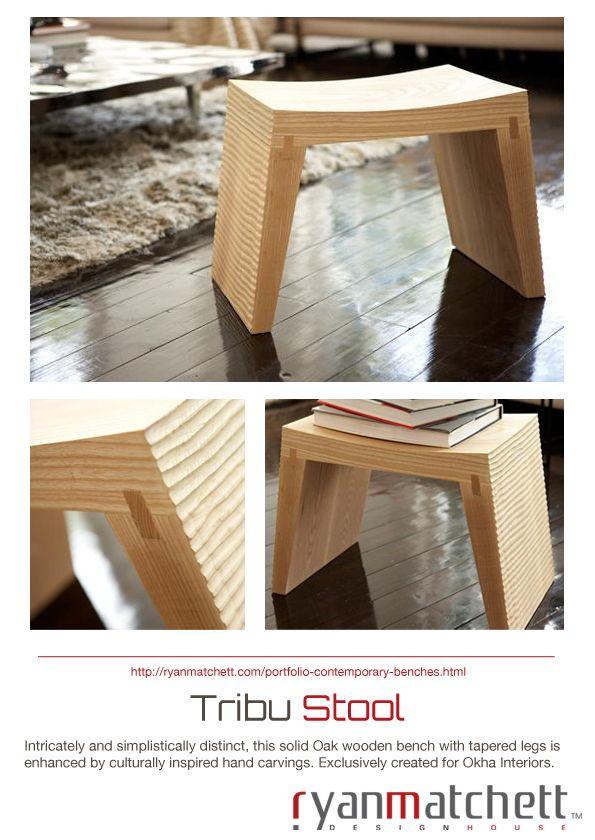 Tribu Stool