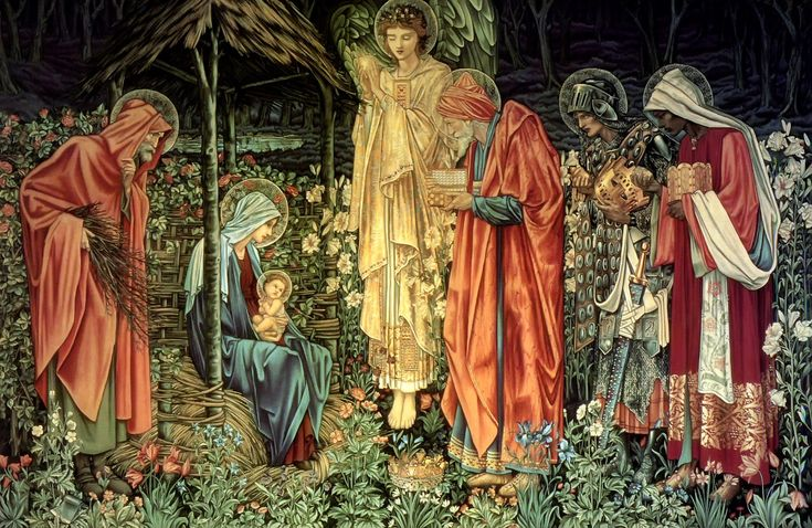 Epiphany | Epiphany of the Lord – 6 January 2013 | A secular priest