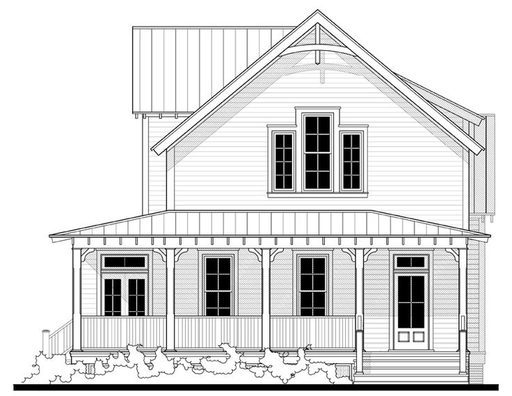 Elevation HOUSE PLANS House Plans House Floor Plans Floor Plans