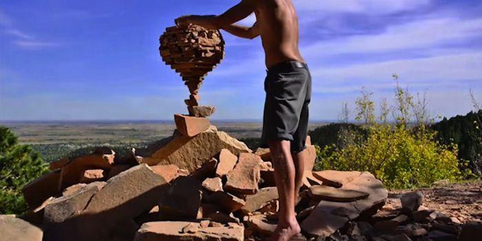 自然は無限に変化していき、一つとして同じ形はありません。そんな自然の中に無限に存在する石ころ。 その石を使って […]