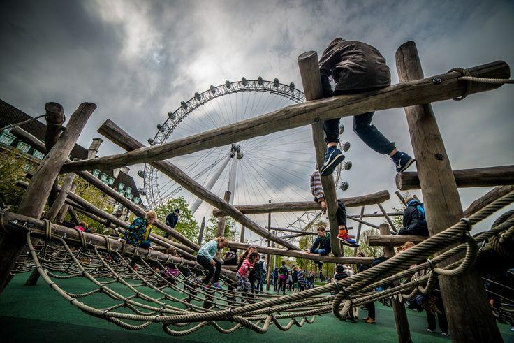 london playground