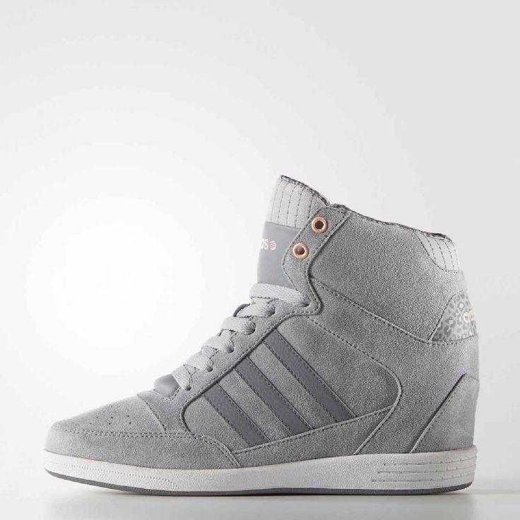 sale adidas neo sneaker mit keilabsatz d00e7 69708