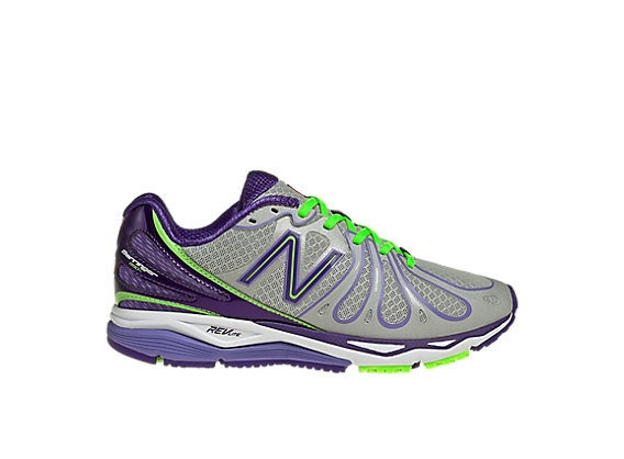 The best marathon shoe to date in my book. Availalbe in some other great  colors too. Unlike any other shoe I've tried.