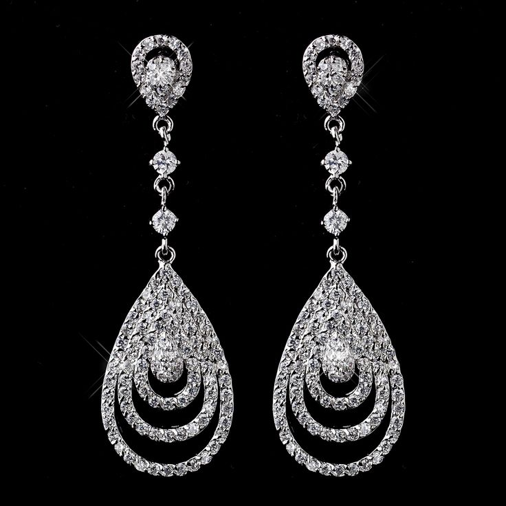 Best 25+ Prom earrings ideas on Pinterest