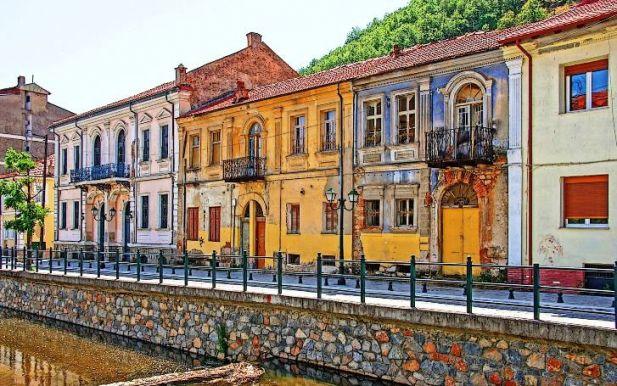 Florina,Greece