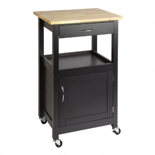 how to make a kitchen cart