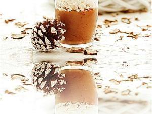 Une verrine châtaigne chocolat chantilly craquante..... • Hellocoton.fr