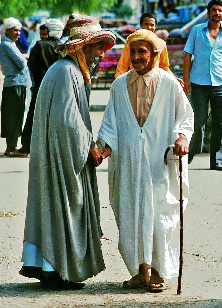Hello dear friend - Laghouat, Algeria