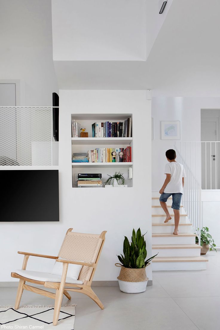 Safe Room Design: 165sqm House, Re'ut (With Images)
